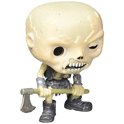 Funko POP Game of Thrones: Wight Action Figure: Funko Pop!:: Toys & Games