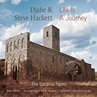 Live Is A Journey: Sardinia Tapes (Cd/Dvd)