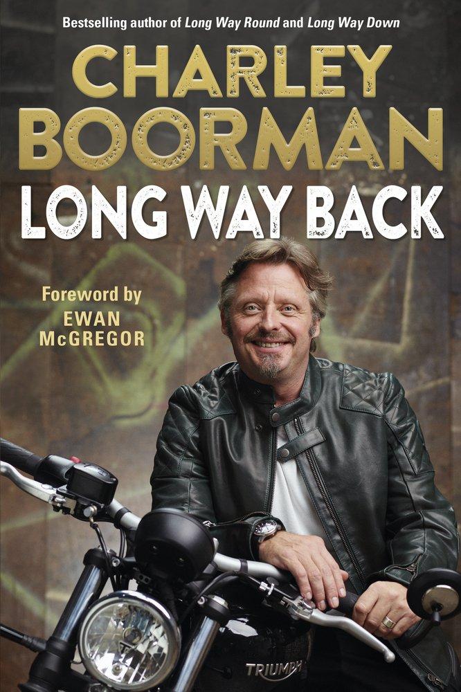 Read Online Long Way Back pdf epub