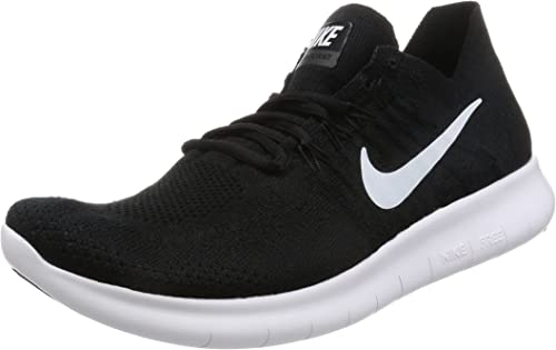 Nike Free RN Flyknit 2017, Chaussures de Trail Homme