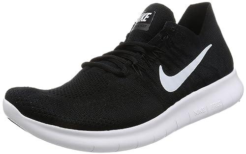 delikatne kolory gorąca wyprzedaż niska cena Nike Men's Free RN Flyknit 2017 Running Shoe
