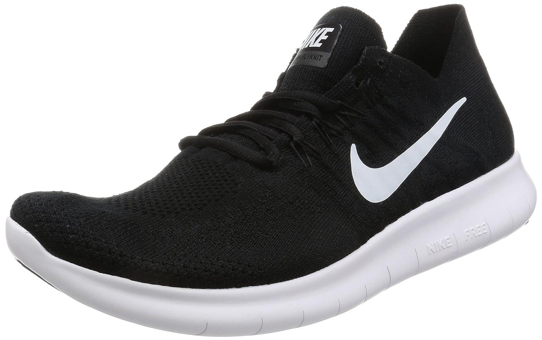fb8a3030490 Nike Men s Free Rn Flyknit 2017 Training Shoes  Amazon.co.uk  Shoes   Bags