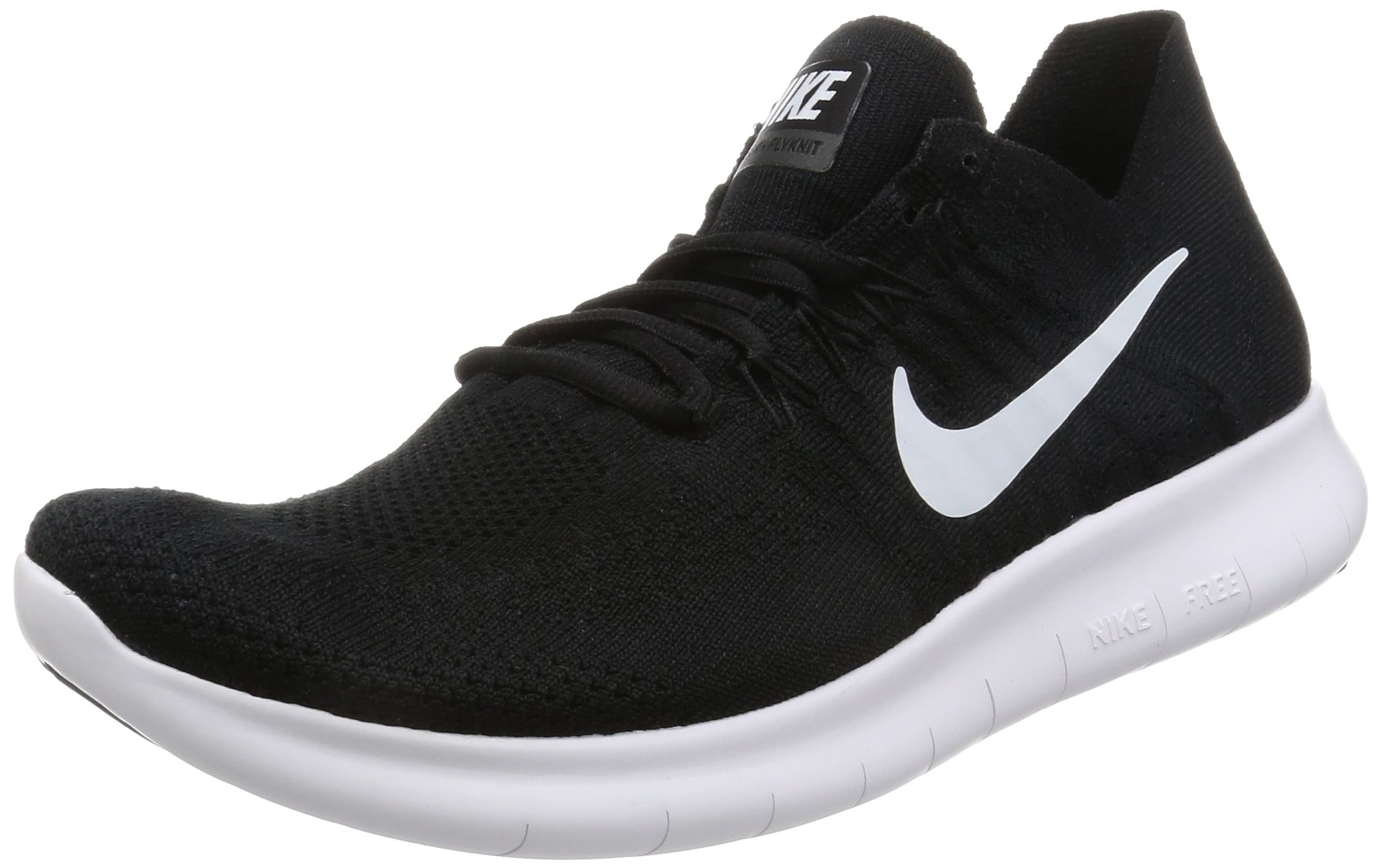 buy popular 740e6 15524 Nike Mens Free RN Flyknit 2017 Running Shoe product image