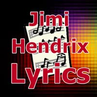 Lyrics for Jimi Hendrix