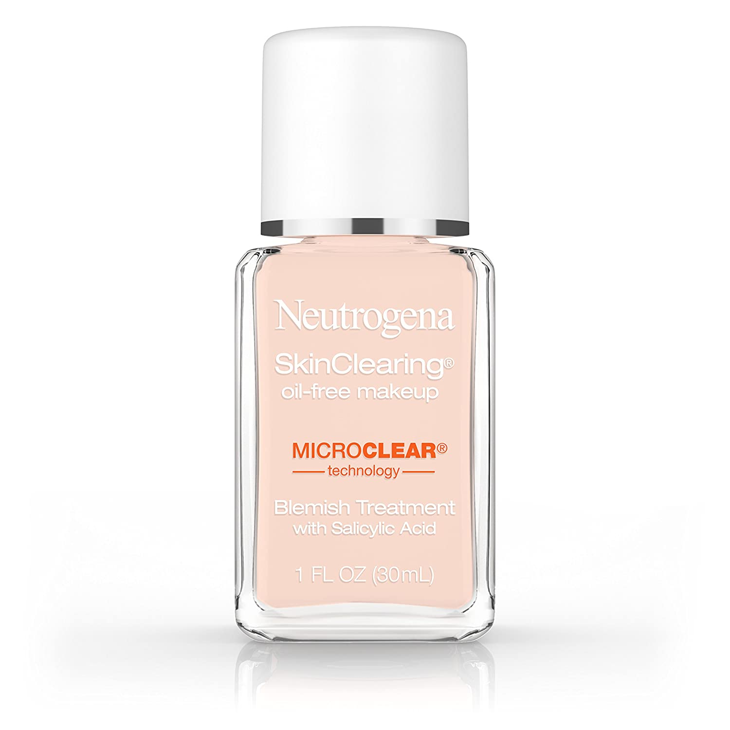 Skin Clearing Makeup Neutrogena
