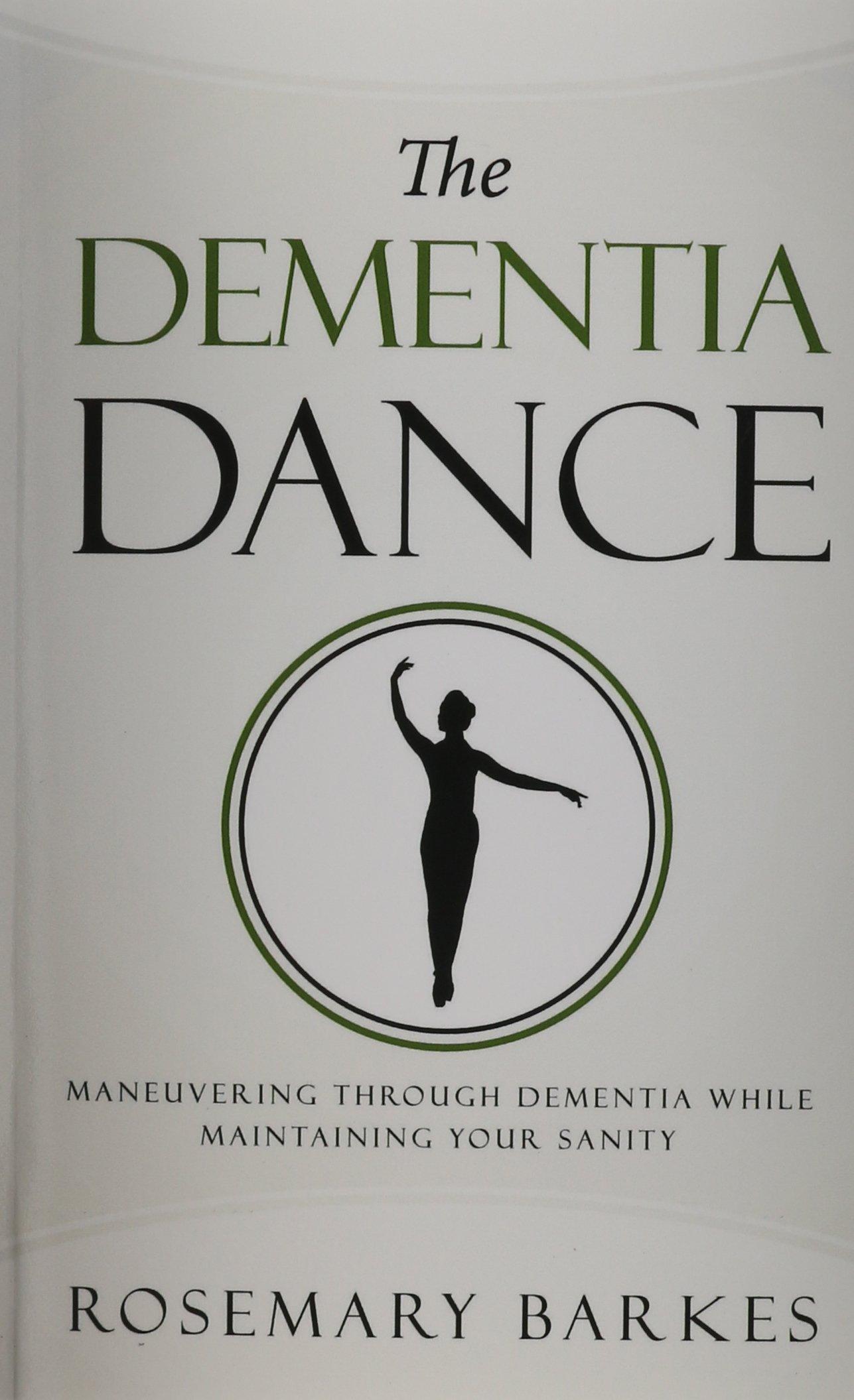 The Dementia Dance PDF ePub book