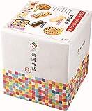 岩塚製菓 I-50 新潟物語 100袋