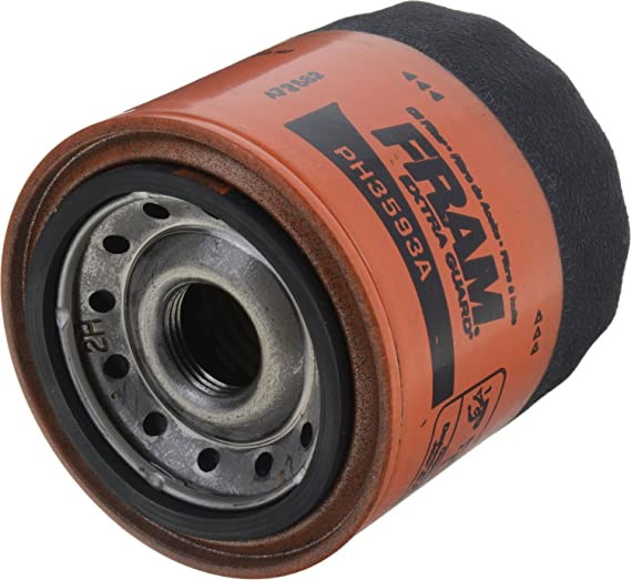 FRAM PH3593A Extra Guard Spin-On Oil Filter