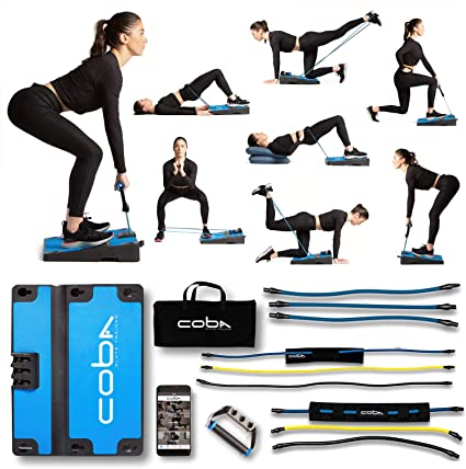 CoBa GLUTE Trainer | Full Home Workout System