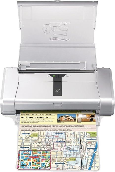 Amazon.com: Canon PIXMA iP100 Impresora de fotografí ...