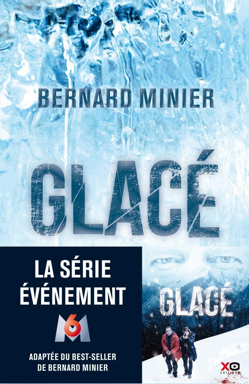 Amazon Fr Glace Bernard Minier Livres