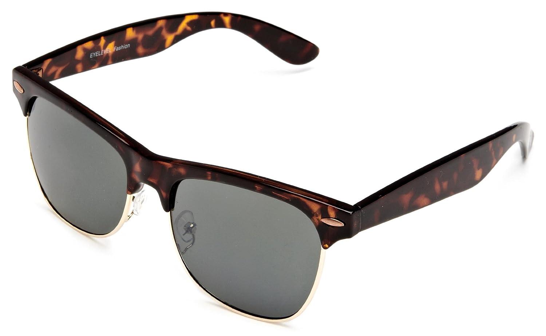 Eyelevel Unisex Sonnenbrille, Sunset 1, GR. One size (Herstellergröße: One Size), Braun (Brown)