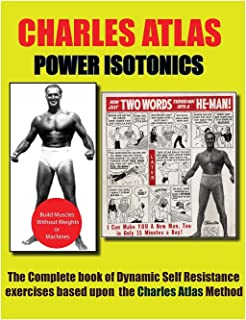 Charles atlas dynamic tension course pdf download free software.