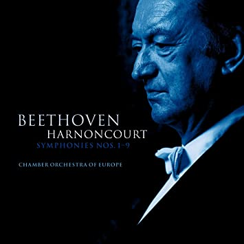 Beethoven: Complete Symphonies Nos. 1-9