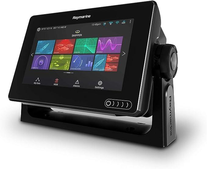 Raymarine Axiom 7 Multifunction Display (MFD): Amazon.es: Deportes y aire libre