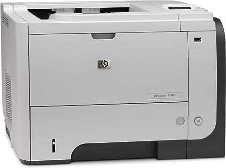 HP LaserJet P3015d - Impresora láser (b/n 40 ppm, A4): Amazon.es ...