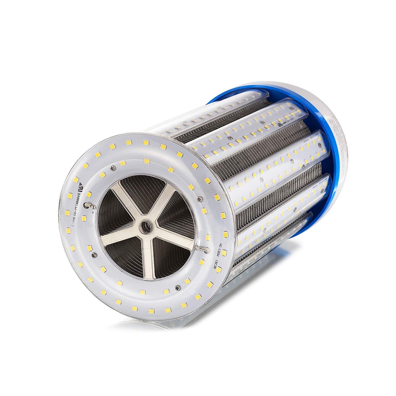 LENS HIGH BAY LED COBRA LIGHT E39 6500K WHITE 120W REPL 720W CC120-39 COVER