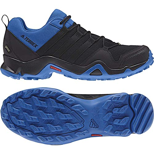 d1bdb2338 adidas Men's Terrex Ax2r GTX Low Rise Hiking Boots: Amazon.co.uk: Shoes &  Bags
