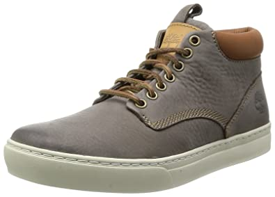 Timberland Men's Earthkeepers Adventure Cupsole Chukka Trainers, Brown,