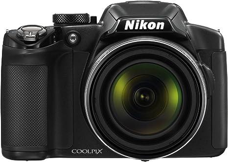 Nikon Coolpix P510 - Cámara compacta de 16.1 MP (Pantalla ...