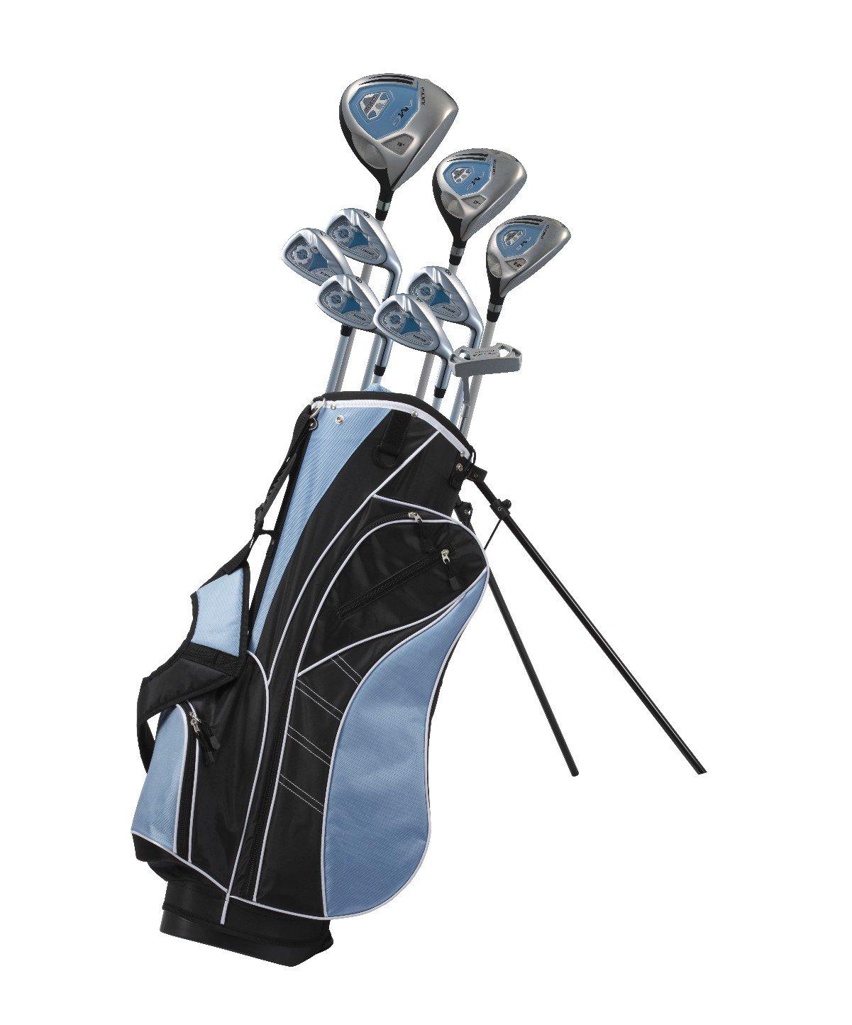 Precise AMG Ladies - Juego completo de palos de golf para ...
