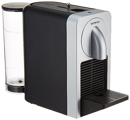 Nespresso prodigio único servir Espresso Machine: Amazon.es: Hogar