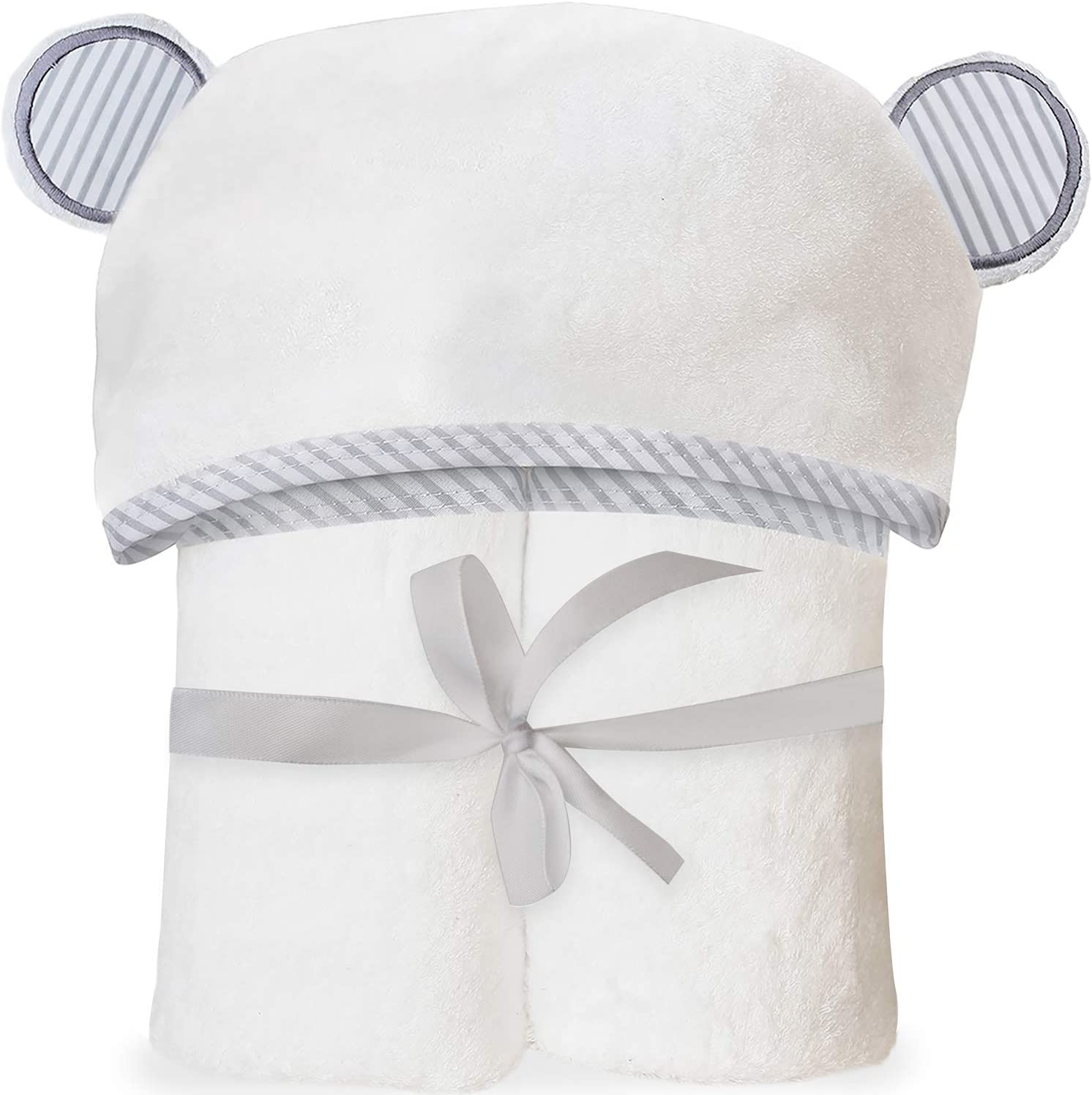 Top 15 Best Baby Towels And Washcloths (2020 Reviews & Buying Guide) 4