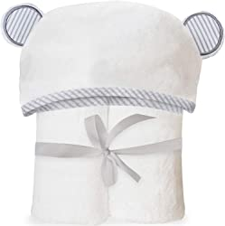 Top 15 Best Baby Towels And Washcloths (2021 Reviews & Buying Guide) 4