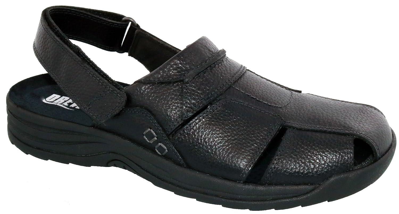 Drew Shoe メンズ 47792 B0767FSWLH 13 EEEEEE US Black/Pebbled Black/Pebbled 13 EEEEEE US
