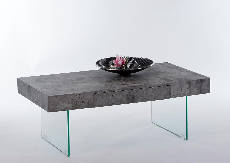 Lifestyle4living Couchtisch Tisch Wohnzimmertisch Salontisch T