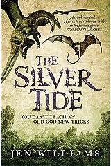 The Silver Tide (Copper Cat Trilogy) Paperback