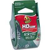 Amazon Price History for:Duck HD Clear Heavy Duty Packaging Tape With Dispenser, 1.88 Inch x 30 Yard, 1 Roll (281650)