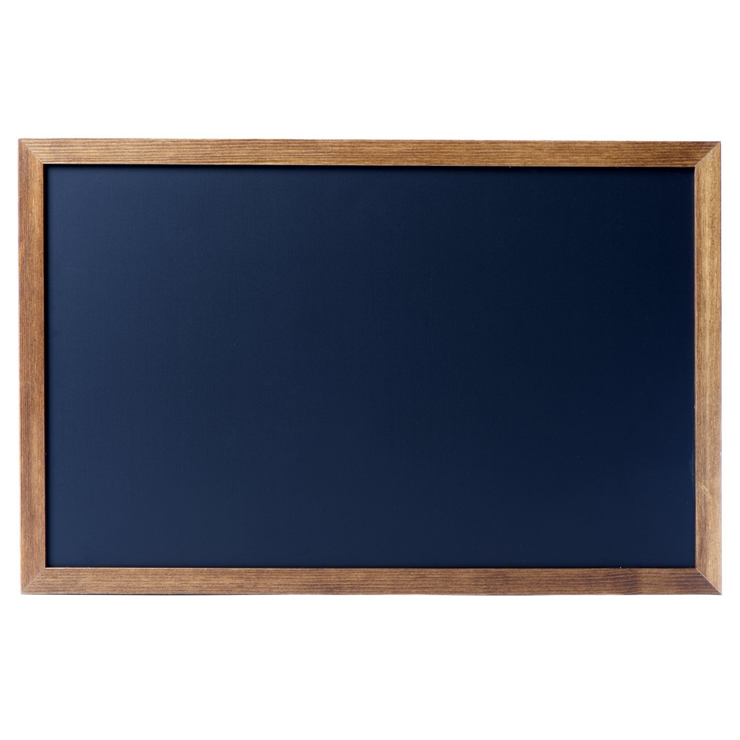 Cedar Markers 27''x20'' Framed Chalkboard Sign. 100% Non-Porous Erasable Blackboard and Whiteboard. Chalk Board for Chalk Markers. Magnet Board Decorative Bulletin Board for Every Event (27x20)