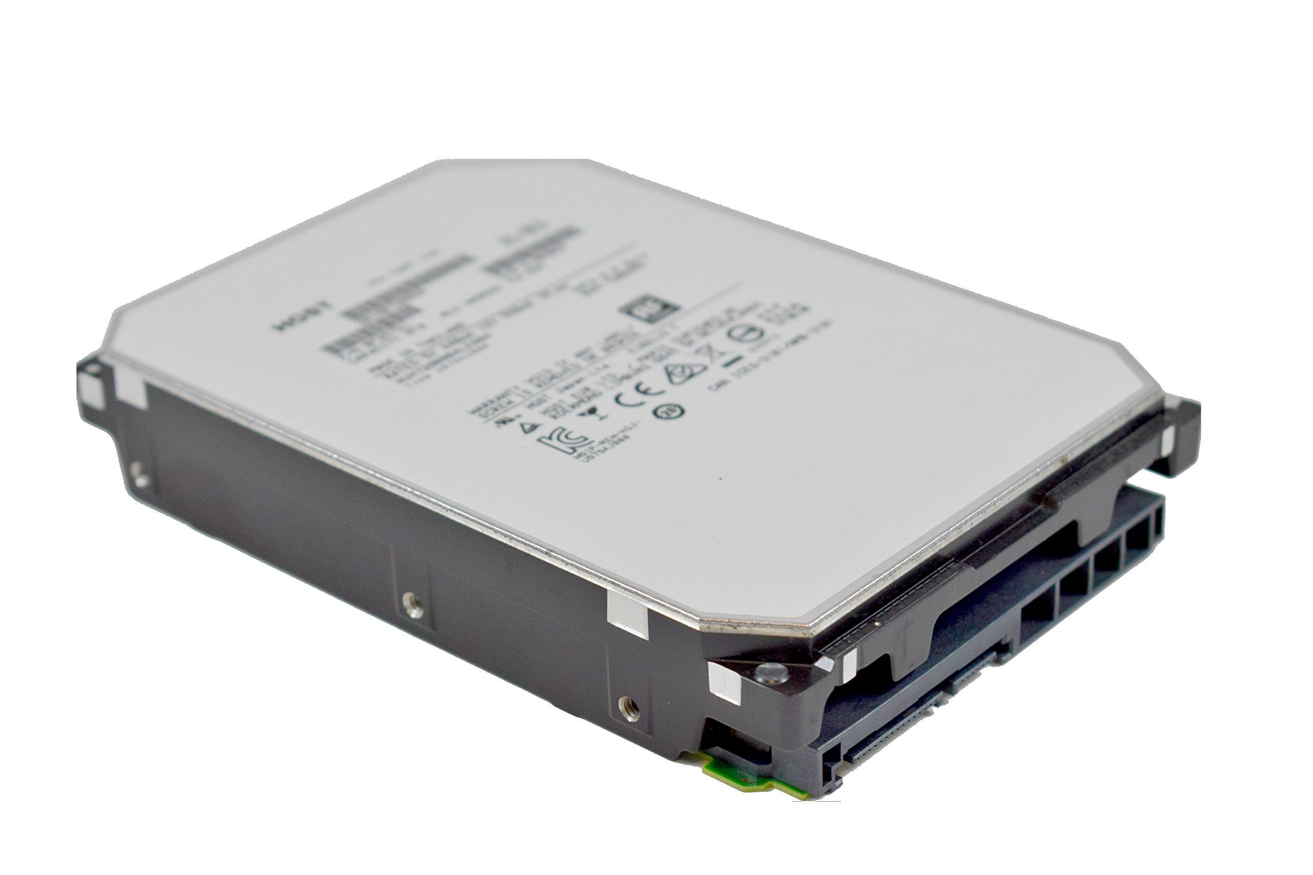 HGST Ultrastar He8 HUH728080ALE604 0F23668 / 0F25721 8TB 7,2K RPM SATA 6Gb/s 128MB 3.5'' HDD 512E