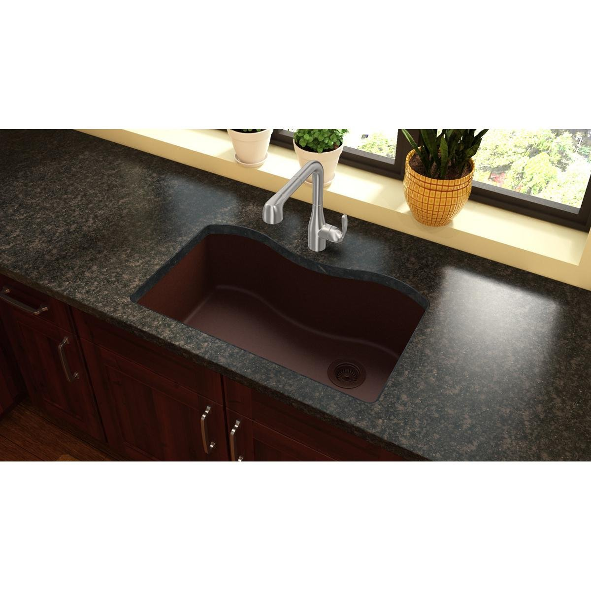 quartz kitchen sink reviews
