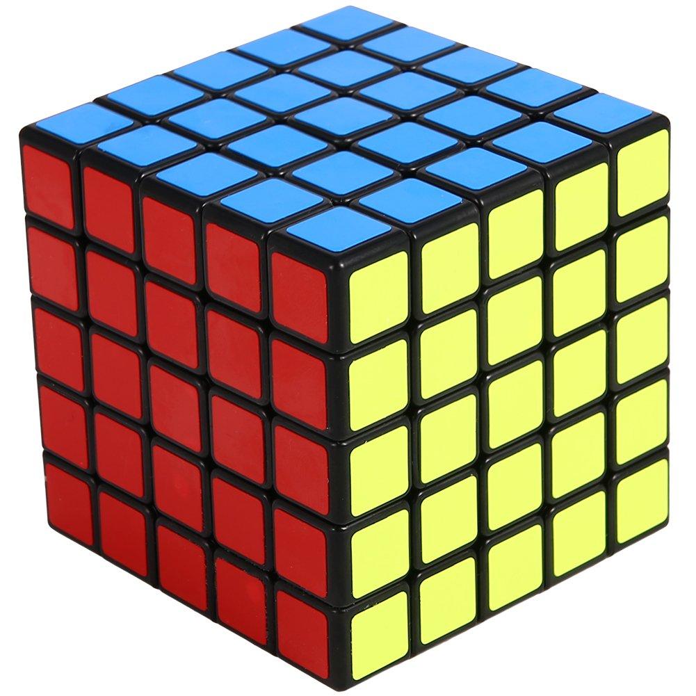 Sheng Shou 5x5 Speed Cube by Shengshou