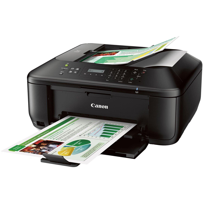 Canon fice Products MX Wireless fice All In e Printer