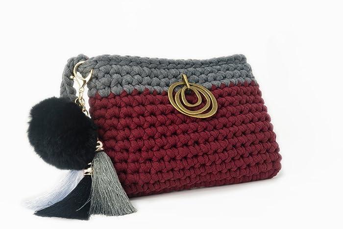 WomenAmazon it Studio Clutch Gallaecia For Casual Handbag DWYEH92I