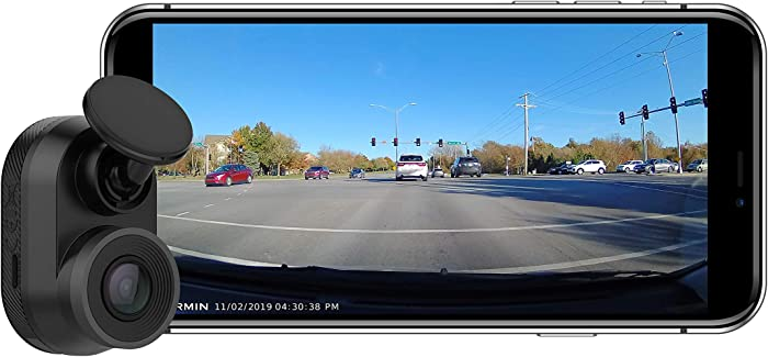 The Best Garmin Car Dash Cam 35