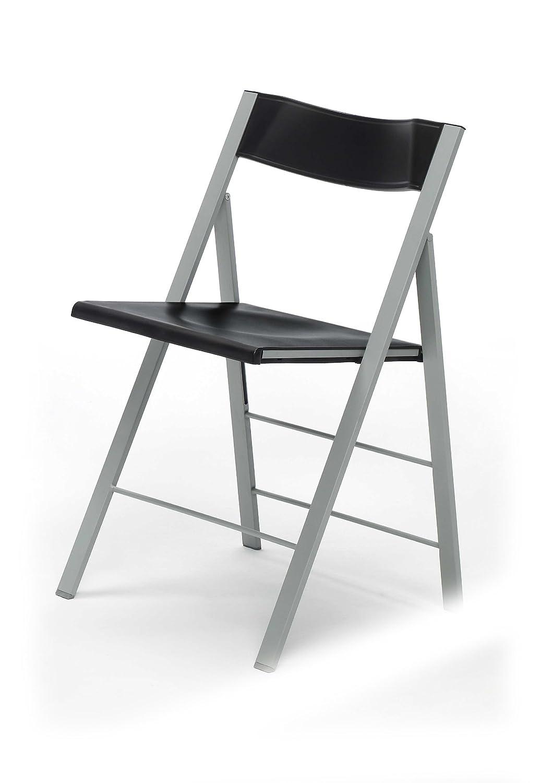 Bonito sillas de cocina plegables fotos sillas plegables for Sillas transparentes baratas