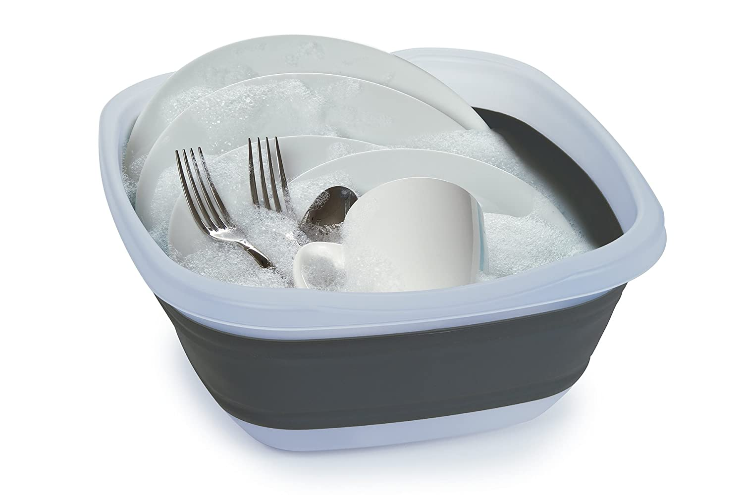 Collapsible Dish Tub,