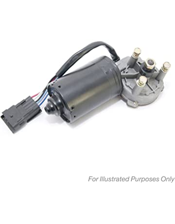 Valeo 579223 Motores de Limpiaparabrisas
