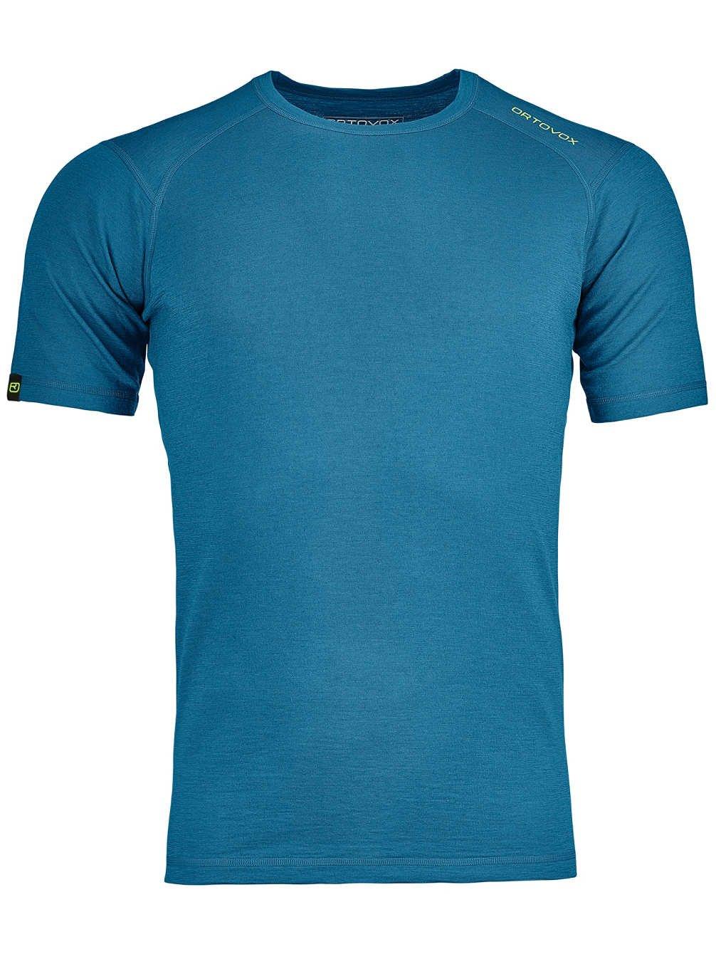 Ortovox s-Sleeve 145 Ultra s-Sleeve Ortovox M Thermo-Shirt, Herren ce27bd
