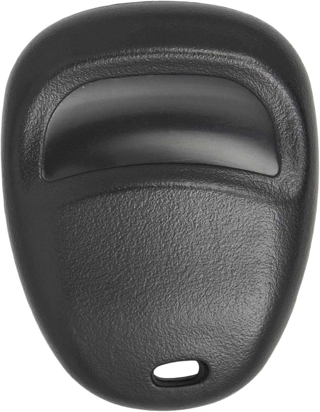 2 Pack Keyless2Go Keyless Entry Remote Car Key Fob for Select Vehicles That use 10443537 KOBLEAR1XT Remote