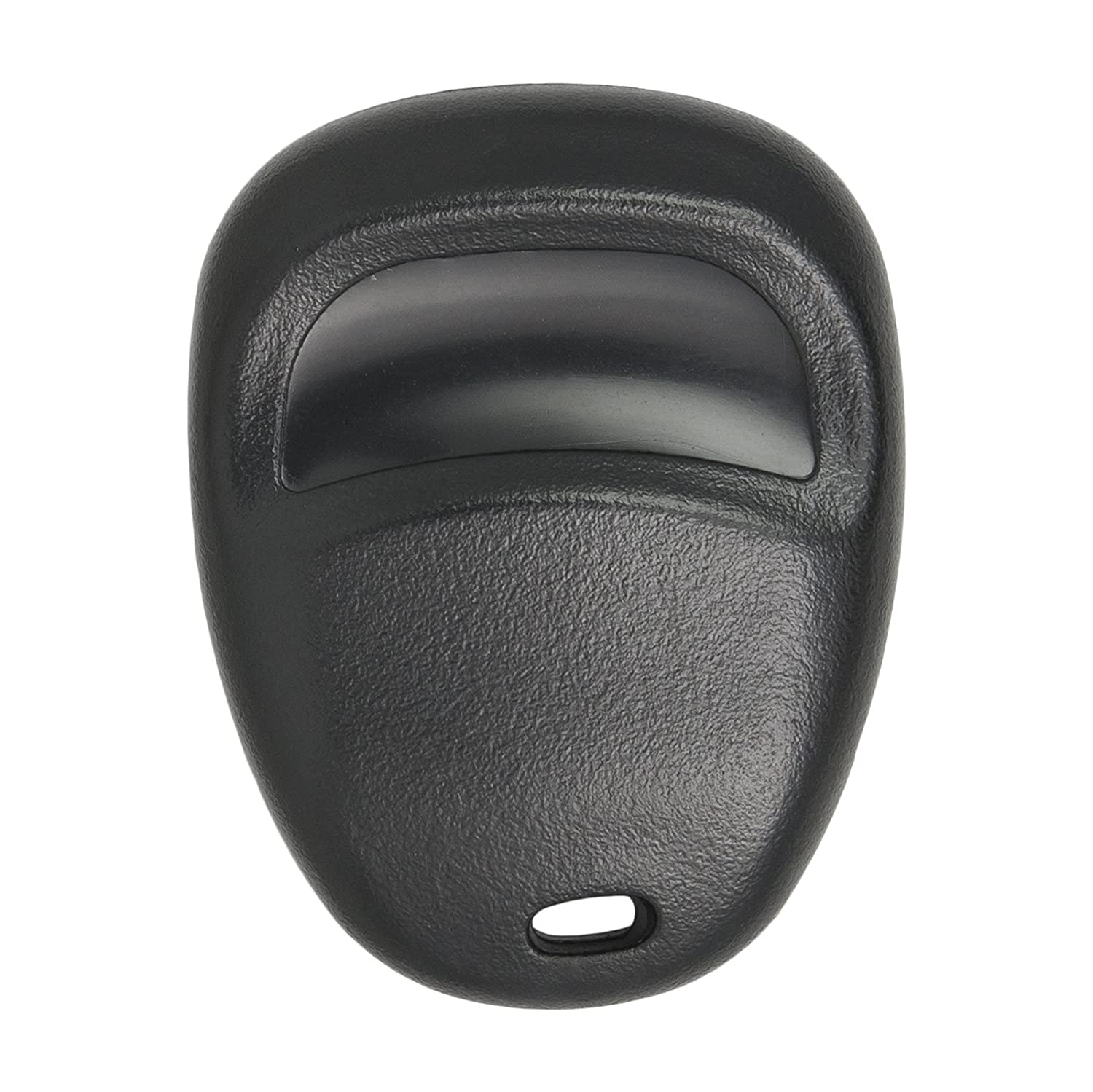 Keyless2Go Keyless Entry Car Key Fob Replacement for Vehicles That Use 3 Button KOBLEAR1XT 15042968 Remote Self-programming R-GM-303.go