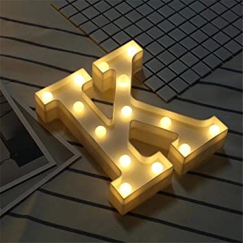 Cute Love Marquee Sign 11 6 X 4 13 X 1 77 Led Light Up Love Letters Romantic Night Table Lamp Gift For Wedding Night Lights Amazon Canada
