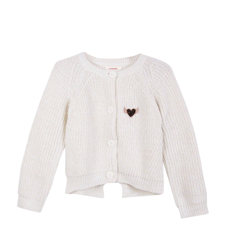 Catimini Girl's Cardigan Pour CM18205