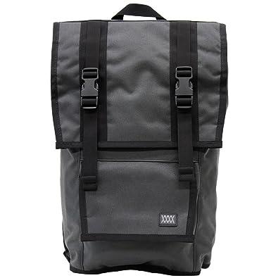 【クリックで詳細表示】(ミッションワークショップ) MISSIONWORKSHOP SANCTION サンクション バックパック リュック ラックサック カバン 鞄 メンズ レディース GREY/グレー [並行輸入品]