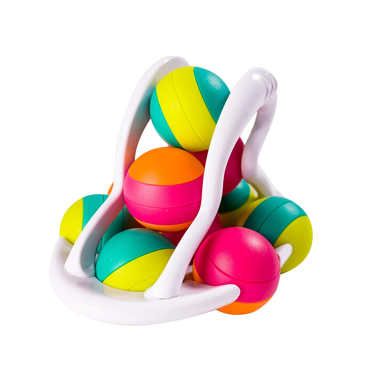 Fat Brain Toys FA106-1 Rolligo Spiel