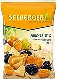 Seeberger Früchte-Mix, 6er Pack (6 x 200 g)
